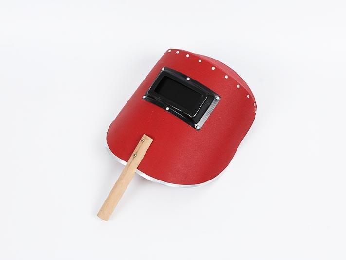 STH-36手持式电焊面罩